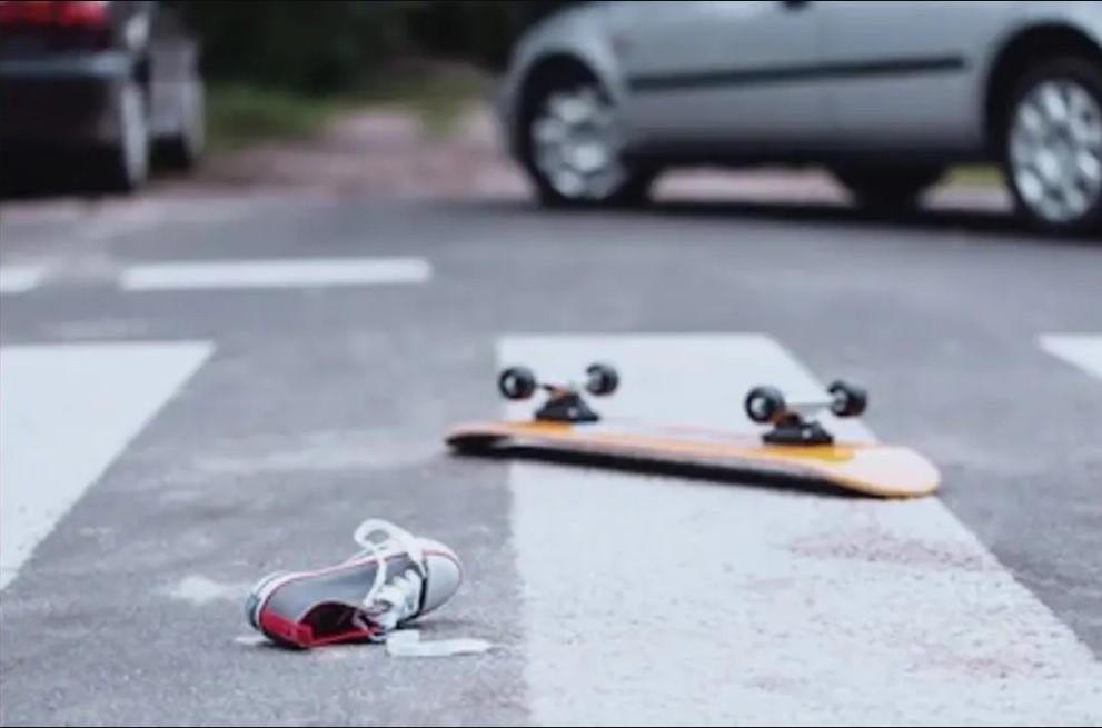 ליאת חמו תאונות דרכים