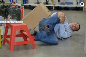 תאונת עבודה? אל תרגישו אבודים